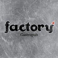 Factory Gastropub