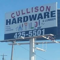 Cullison Hardware & Lumber Co