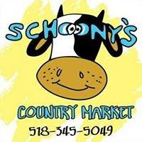 Schoony's Country Market