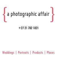 A Photographic Affair