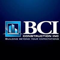 Bci Construction Services