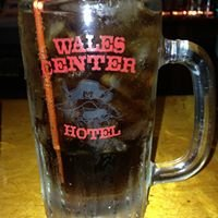 The Wales Center Hotel
