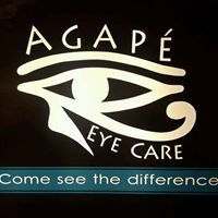 Agape Eye Care