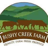 Bushy Creek Farm