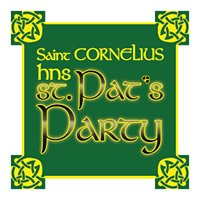 HNS Saint Patrick's Day Party