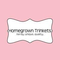 Homegrown Trinkets
