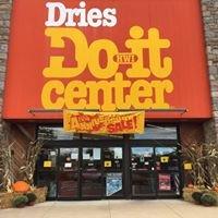 Dries Do it Center