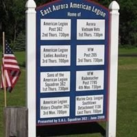 East Aurora Post 362 -The American Legion