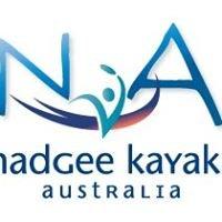 Nadgee Kayaks Australia