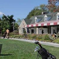 Golf Westchester: Saxon Woods Golf Course