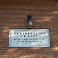 First Presbyterian Church - Ballston Spa