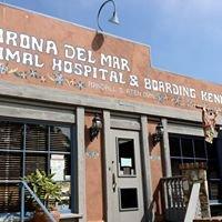 Corona Del Mar Animal Hospital