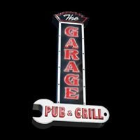 The Garage Pub and Grill