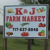 K and J Farm Market
