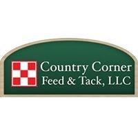 Country Corner Feed & Tack LLC