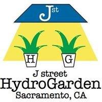 J Street Hydrogarden