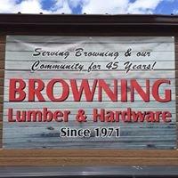 Browning Lumber & Hardware