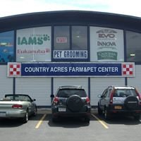 Country Acres Farm & Pet Center