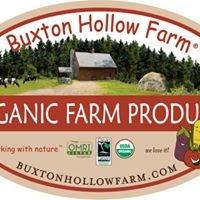 Buxton Hollow Farm