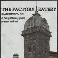 The Factory Eatery