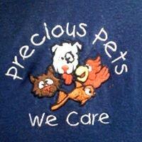 Precious Pets - Hightstown