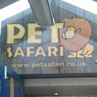Pet Safari