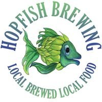 Hopfish Brewing