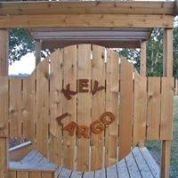 Key Largo on Lake Shetek