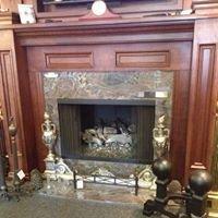 American Fireplace & Bar B Que