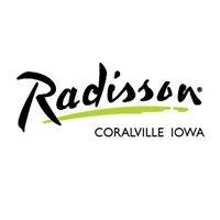 Radisson Hotel & Conference Center Coralville, IA