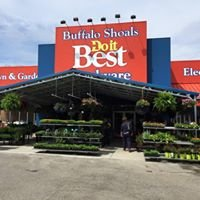 Buffalo Shoals Hardware and Supermarket