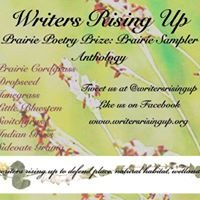 Writers Rising Up