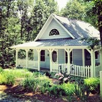 The Blue Cottage Rental