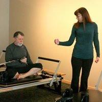Serenity Yoga & Pilates Studio