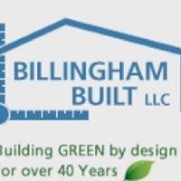 Billingham Built, LLC | Home Remodeling & Home Additions Bucks County