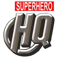 Superhero HQ