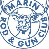 Marin Rod And Gun Club