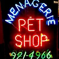 Menagerie Pet Shop