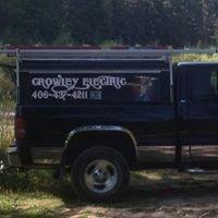 Crowley Electric