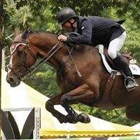 Skidmore College Saratoga Horse Shows