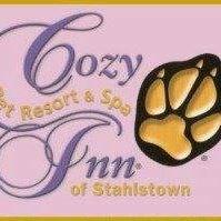 Cozy Inn Pet Resort & Spa - Stahlstown, PA