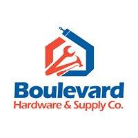 Boulevard Hardware