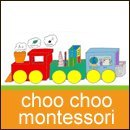 Choo Choo Montessori