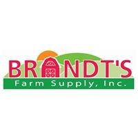 Brandt's Farm Supply