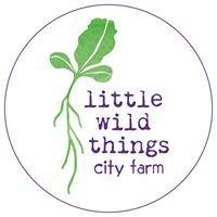 Little Wild Things City Farm