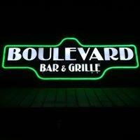 Boulevard Bar & Grille