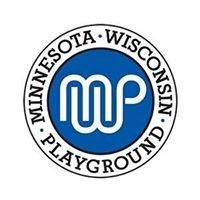 Minnesota/Wisconsin Playground