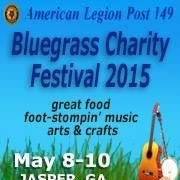 Bluegrass Charity Festival