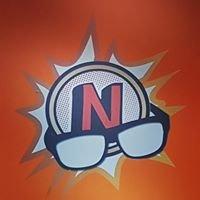 Nerdvana Games & Comics