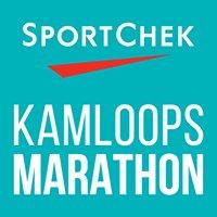 Sport Chek Kamloops Marathon